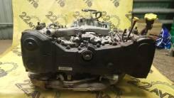 Двигатель Subaru Forester EJ205Dwwbe MT EJ205 Без пробега
