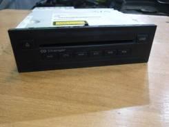 Чейнджер компакт дисков Audi A6 C6 (2005-2011), 4E0910110E