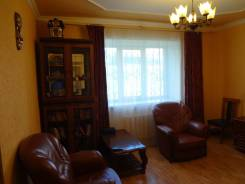 4-комнатная, улица Тухачевского 70. БАМ, частное лицо, 62,0кв.м. Комната