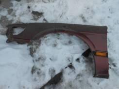 Крыло левое Nissan Bluebird 89, SU12, #U12
