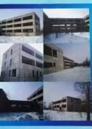 Участок 2,2 га под строительство с объектом с. Восточное. 22 000кв.м., собственность, электричество, вода