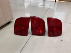 Фонарь в задний бампер Toyota Land Cruiser 200 07-15г 81456-60031