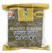 Водоросли Нори 230 гр 100 листов Ю.Корея