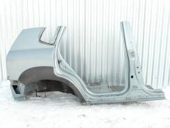 Крыло заднее, правое Hyundai Tucson 1, JM, 2004-2009