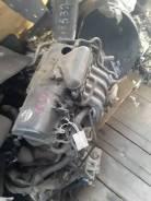 Двигатель CR14 с гарантией! пробег 97112