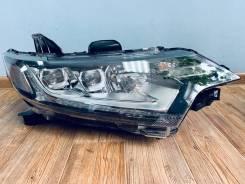 Фара Правая Mitsubishi Outlander PHEV GG2W ECM921-С4 LED Japan