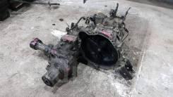 Механическая коробка передач E55F5 Corolla/Carib AE114 4WD