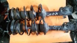 Стойка подвески FL, Toyota Porte, NNP10, 48510-52A80
