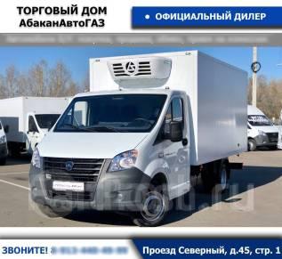 ГАЗ ГАЗель Next. Продажа термофургона с холодильным оборудованием ОТ Дилера, 2 776куб. см., 1 500кг., 4x2