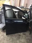 Дверь Honda Freed GB3 передняя правая в сборе синяя