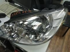 Фара. Hyundai Getz, TB D4FA, G4EE, G4HD, G4HG