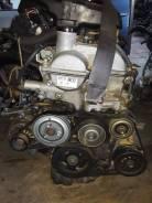 Двигатель с гарантией 2SZ Toyota Belta