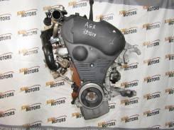 Контрактный двигатель Audi A3 Skoda Octavia 1.9 TDI AGR AHF ASV ALH