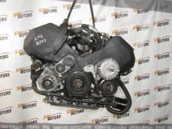 Контрактный двигатель Audi A4 А6 A8 VW Passat 2.8 i AMX ACK APR