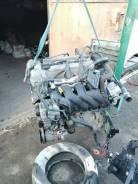 Двигатель в сборе Toyota Allion NZT260, 1NZFE