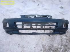 Бампер Nissan Presea R11 GA15-DE 1995 перед.