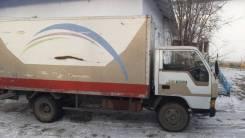 Mitsubishi Fuso Canter. Продаётся грузовик MMC Canter, 3 500куб. см., 3 000кг., 4x2
