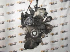 Контрактный двигатель VW Polo Skoda Fabia 1,2 i AWY