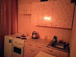 1-комнатная, улица Высоцкого 38. Держинский, частное лицо, 34,0кв.м. Кухня