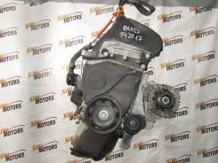 Контрактный двигатель BUD VW Caddy Golf Polo Skoda Octavia Fabia 1,4 i
