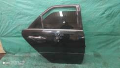 Дверь RR Toyota MARK ll BLIT JZX110 5874 [Customs Garage]