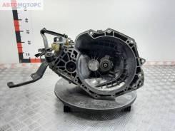 МКПП 5ст Opel Vectra B 1998, 1.6л бензин ( 607372)