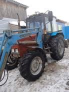 МТЗ 892.2. Продам трактор мтз892.2, 90,00л.с.