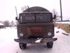 ГАЗ 66. Продам газ 66, 3 000кг., 4x4