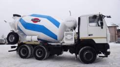 Tigarbo. Продается автобетоносмеситель Тигарбо на шасси МАЗ 631226, 12 000куб. см., 9,00куб. м.