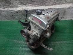 Двигатель Toyota Corolla AE104, 4AFE (трамблерный)
