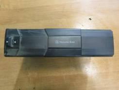 Чейнджер компакт дисков Mercedes A-Class (1997-2004), A0028207989