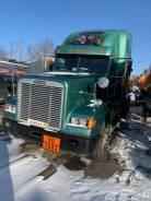 Freightliner FLD SD. Продаётся седельный тягач, 12 700куб. см., 30 000кг., 6x4