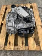 VW Tiguan 2 АКПП DSG 7 ступенчатая 4wd CZPA RPP