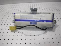 Подушка безопасности в торпедо (airbag) Nissan Primera P12 (2002-2007), 98515AV605