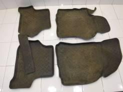 Комплект ковриков салона Seat Leon 1P1 (2005-2013)