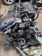 Двигатель бу бмв е39 2.5 M52B25