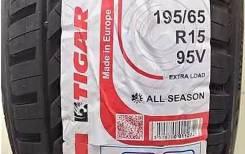 Tigar All Season, 195/65 R15 95V