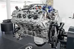 Двигатель бу lexus f sport 5.0 2UR-GSE
