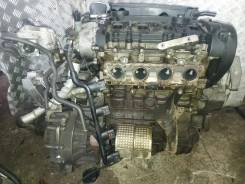 Двигатель для фольксваген пассат 2.0 BLR