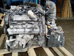 Двигатель Ровер 45 75 2.5 25K4F в сборе