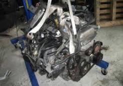 Двигатель сузуки сх 4 2.0 J20A / J20B