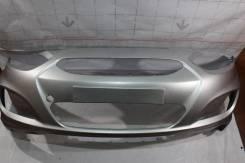 Бампер передний Hyundai Solaris 2010-2014 оригинал