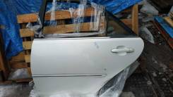 Дверь задняя левая Toyota Camry ACV30 2AZFE рестайлинг