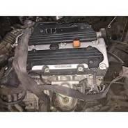 Двигатель бу хонда аккорд 8 2.4 K24Z6, K24Z3