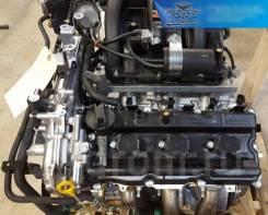 Двигатель бу nissan pathfinder 4.0 vq40 de Наличие