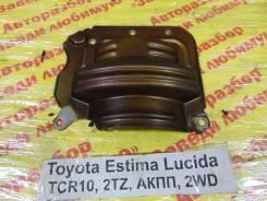 Пластина поддона Toyota Estima Emina Toyota Estima Emina 1997