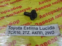 Болт шкива коленвала Toyota Estima Emina Toyota Estima Emina 1997.11