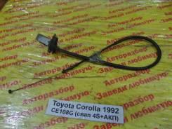 Трос газа Toyota Corolla Toyota Corolla 1992.09