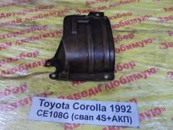 Пластина поддона Toyota Corolla Toyota Corolla 1992