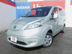 Nissan e-NV200. вариатор, передний, электричество, б/п. Под заказ